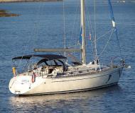 Yacht Elan 38 - Sailboat Charter Fehmarn