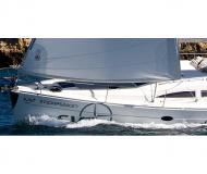 Yacht Elan 384 Impression - Sailboat Charter Lagos