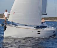 Segelboot Elan 40 Impression Yachtcharter in Zadar