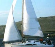 Segelyacht Elan 434 Impression Yachtcharter in Puntone