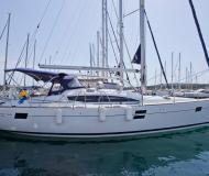 Segelboot Elan 444 Impression Yachtcharter in Sibenik