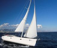 Yacht Elan 514 Impression chartern in Split