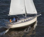 Yacht Estero - Sailboat Charter Red Hook