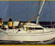 Yacht Feeling 286 - Sailboat Charter Romanshorn