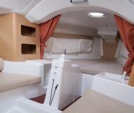 Yacht First 21.7 chartern in Port des Minimes