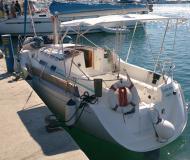 Segelyacht First 265 Yachtcharter in Sukosan Bibinje