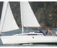 Segelboot First 285 Yachtcharter in Opua