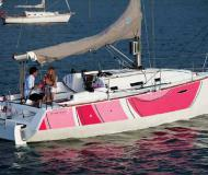 Yacht First 30 Yachtcharter in Port des Minimes