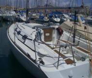 Segelyacht First 33.7 chartern in Lemmer