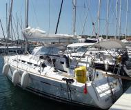 Sailing boat First 35 available for charter in ACI Marina Jezera