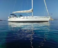 Sail boat First 45F 5 available for charter in Port Pin Rolland