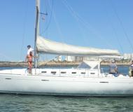 Segelboot First 47.7 Yachtcharter in Portimao