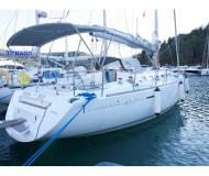 Sail boat First 47.7 available for charter in Marina Skradin