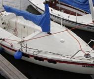 Flying Cruiser Segelboot Charter Deutschland
