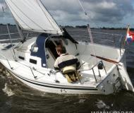 Segelyacht Friendship 22 Free Yachtcharter in Marina Maran