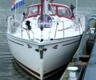 Yacht Gib Sea 37 - Sailboat Charter Lelystad