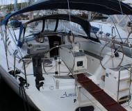 Yacht Gib Sea 43 for rent in Pula