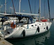 Segelboot Gib Sea 51 chartern in Gouvia