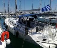 Segelyacht Gib Sea 51 Yachtcharter in Gouvia