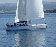 Yacht Grand Soleil 37 Yachtcharter in Sibenik