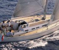 Segelboot Grand Soleil 45 Yachtcharter in Portoferraio