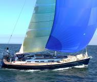 Segelyacht Grand Soleil 45 chartern in Sibenik