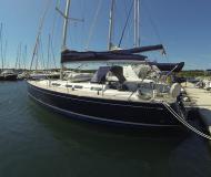 Segelyacht Grand Soleil 45 chartern in Marina Mandalina