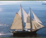 Segelyacht Gulet chartern in Mesolongi