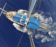 Sailing yacht Gulet for rent in Bodrum