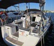 Segelyacht Hanse 325 chartern in Palma