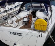 Segelyacht Hanse 345 chartern in Pomer