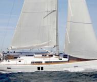 Segelyacht Hanse 385 chartern in Hyeres