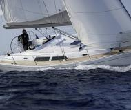 Yacht Hanse 400 chartern in Caorle