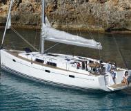 Segelyacht Hanse 415 chartern in Marina San Antonio