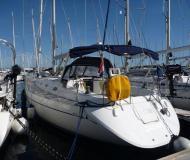 Yacht Harmony 47.3 Yachtcharter in Marina Mandalina