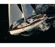 Yacht Jeanneau 53 available for charter in Port Annapolis Marina