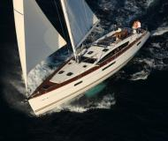 Sailing yacht Jeanneau 53 for rent in Castellammare di Stabia