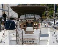 Segelboot Jeanneau 53 chartern in Primosten