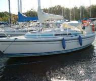 Yacht LM 270 Mermaid for rent in Marina Stavoren