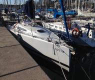 Yacht Malbec 360 chartern in Barcelona
