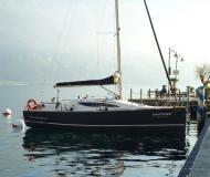 Sailing boat Nautiner 30 S for hire in Navene