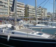 Segelyacht Ocean Star 51.2 chartern in Volos