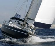 Yacht Ocean Star 51.2 chartern in Hafen Vlychada