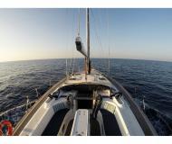 Yacht Ocean Star 56.1 chartern in Marina Darsena Acton