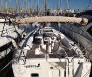 Segelboot Oceanis 31 Yachtcharter in Barcelona