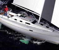 Yacht Oceanis 323 for rent in Marina Funchal