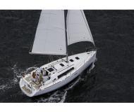 Segelboot Oceanis 34 chartern in Marina Port Annapolis