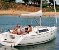 Segelyacht Oceanis 34 chartern in La Rochelle