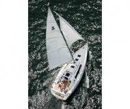 Sail boat Oceanis 34 for rent in Saint Georges