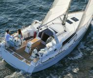 Yacht Oceanis 35 available for charter in Kos Marina